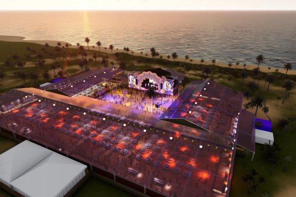 [Réveillon Simplesmente Luxo 2020 lança segundo lote de ingressos]