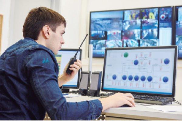 [Tecnologia: Empresa baiana alia portaria remota, drones e câmeras com reconhecimento facial ao trabalho de segurança]