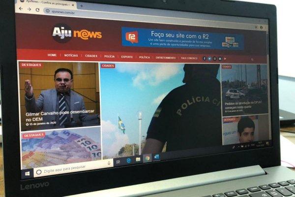 [GrupoA4 lança novo site de notícias em Sergipe em parceria com empresário]