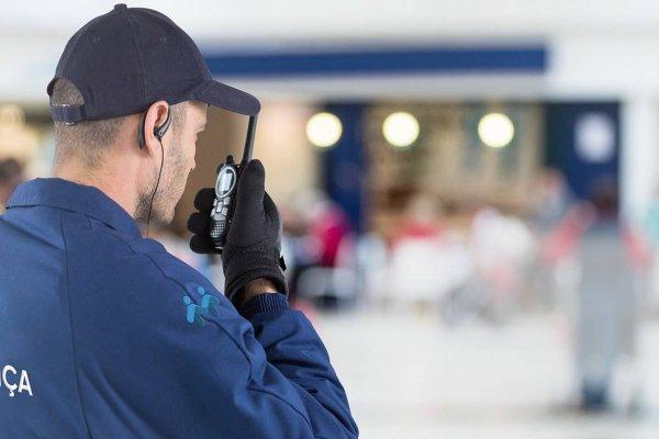 [Empresa de segurança abre vagas para vigilante PCD a partir desta semana]