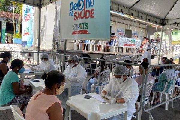[Instituto celebra 11 anos de serviços prestados à saúde pública ]
