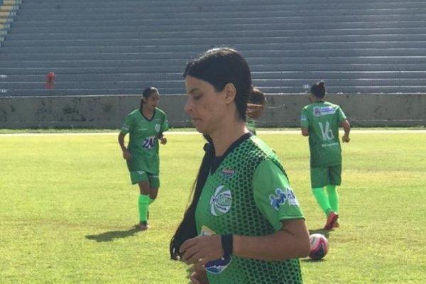 Com apoio de empresa de segurança, time feminino participa do Campeonato Brasileiro de Futebol