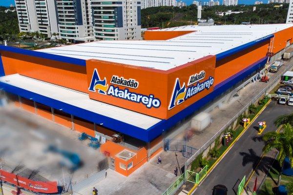 Atakadão Atakarejo inaugura nova loja na Paralela